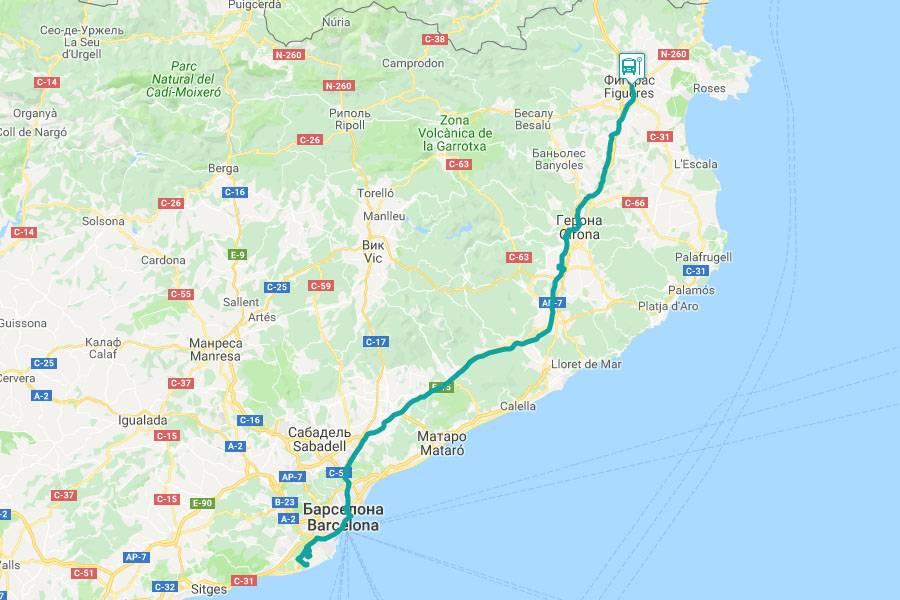 Как добраться: малага, испания - cоветы путешественникам как доехать до нужного места
