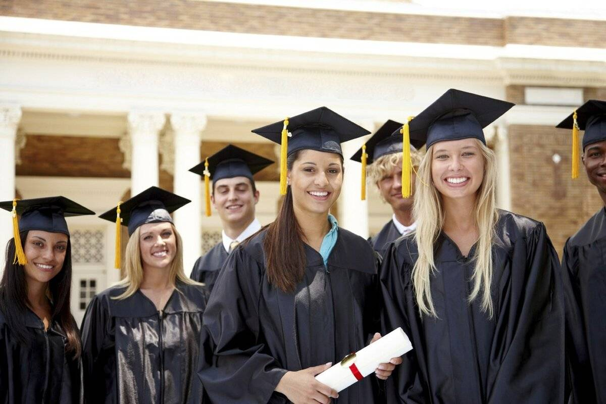 Как поступить в университет сша (америке)