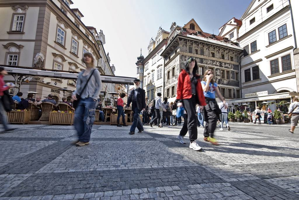 Эмиграция в чехию | не сидится - клуб желающих переехать