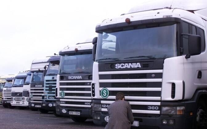 Работа водителем в европе для русских: зарплаты дальнобойщиков, где искать вакансии