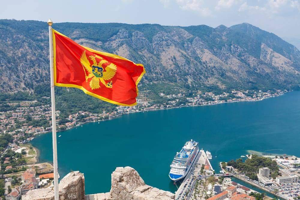 На каком языке говорят в черногории?