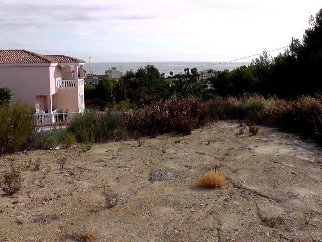 Как купить землю в испании?