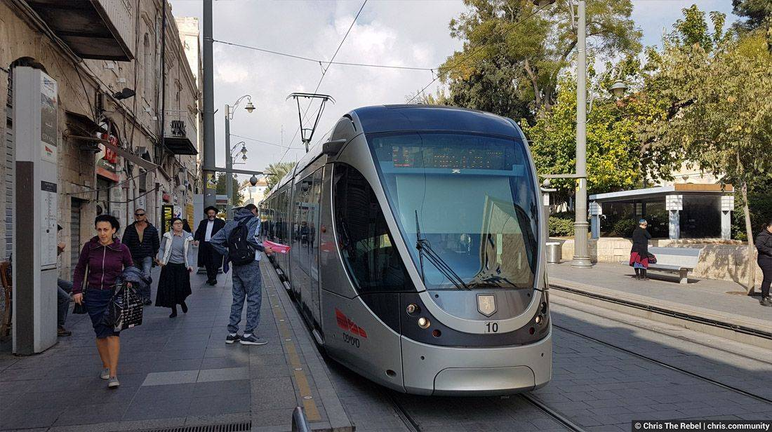 Транспорт в израиле — википедия
