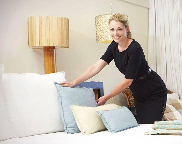 Работа в польше для женщин: гостиничный бизнес - горничные
