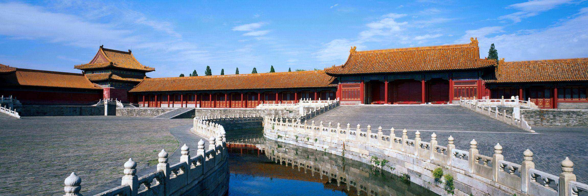 Запретный город в пекине - полная информация для туристов