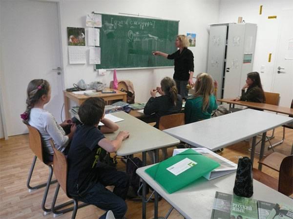Система школьного образования в германии