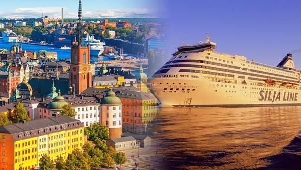Автобусные туры в норвегию и скандинавию 2020