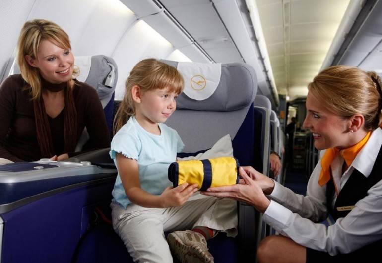 Lufthansa Worldshop ‒ эксклюзивные товары в воздухе и на земле