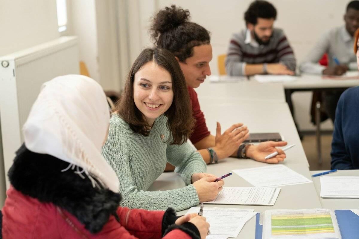Для чего нужен год учебы в штудиенколлег. тонкости поступления и обучения на курсе - studyinfocus