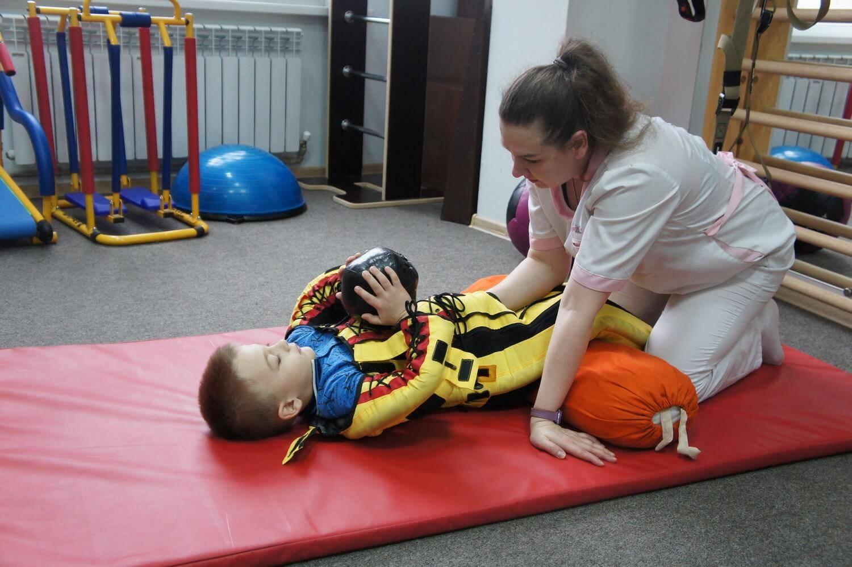 Лечение детей с дцп в реабилитационной неврологической клинике германии | лечение в германии. клиники германии