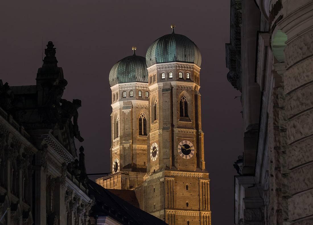 Мюнхен (германия): достопримечательности, описание, фото | вся планета