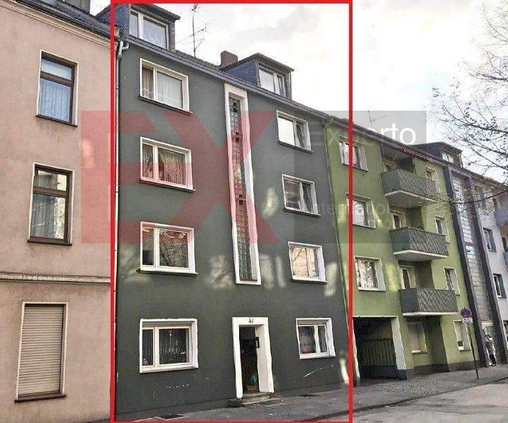 Покупка и аренда жилой и коммерческой недвижимости в билефельде
