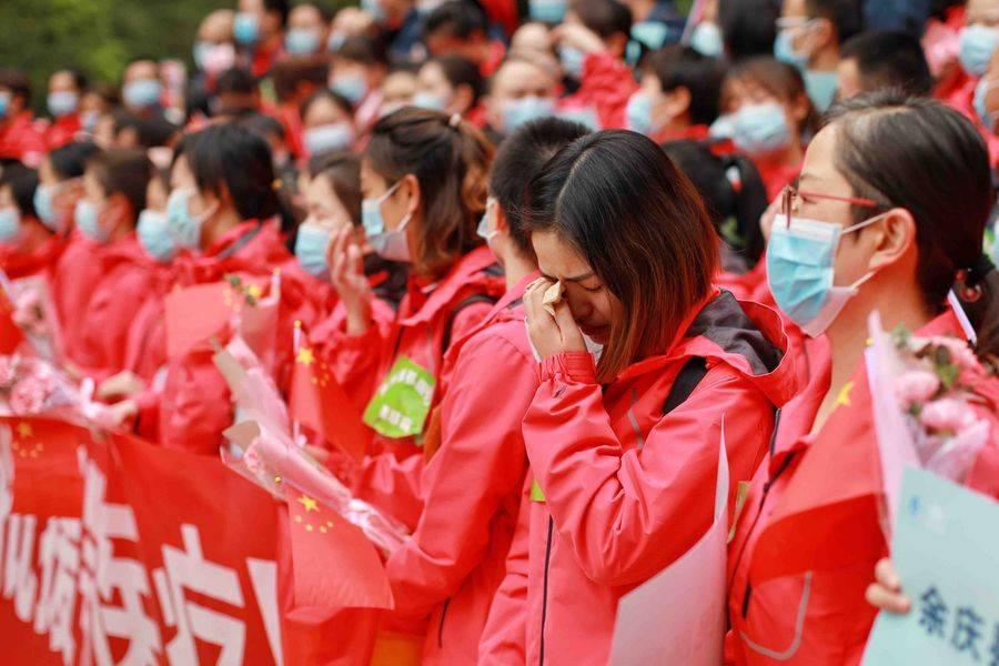 Правительство гонконга продлевает социальное дистанцирование до 18 июня 2020 года и ослабляет иммиграционный контроль