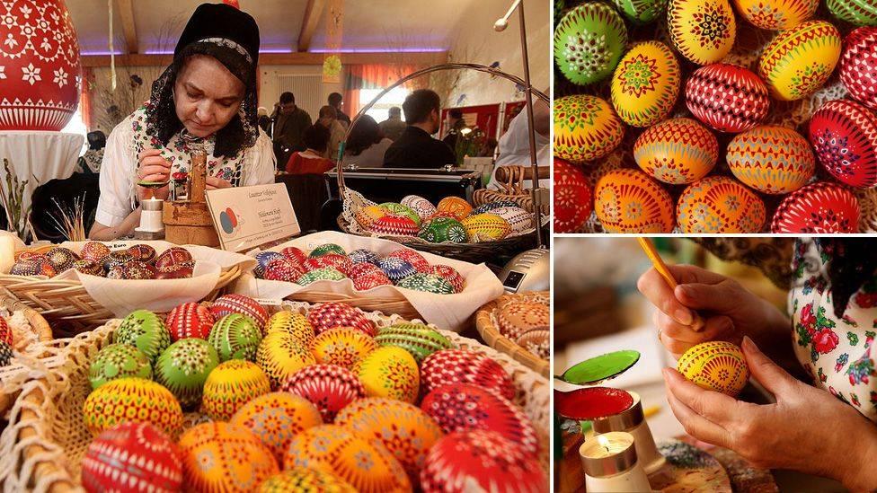 Когда празднуют пасху в германии - дневник садовода parnikisemena.ru