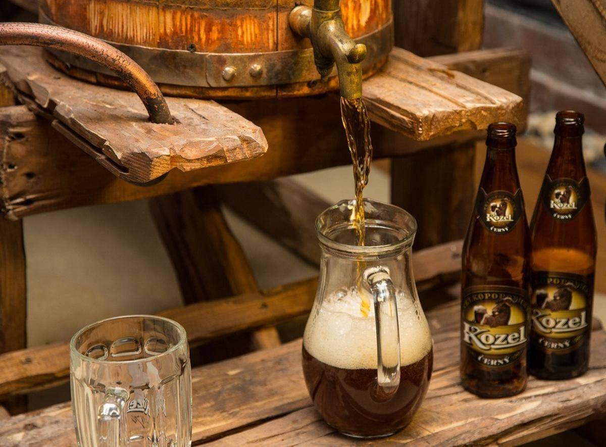 Старейшие пивоварни мира — pivo.by