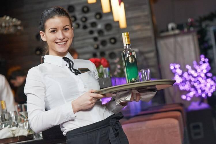 Сколько на самом деле получают бармены? зарплата бармена по всему миру