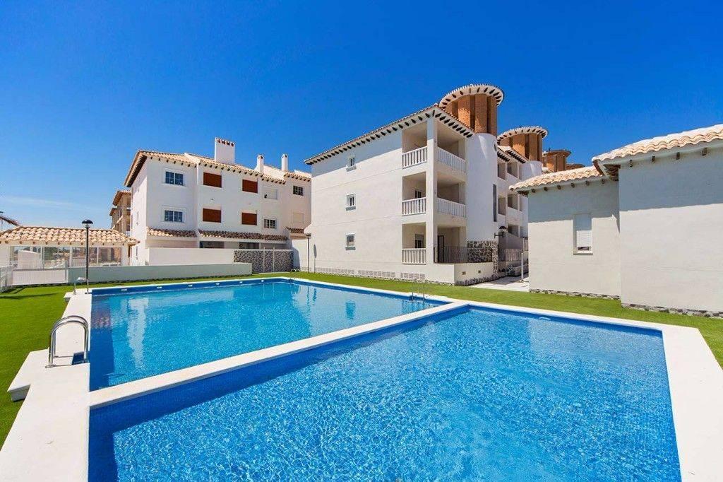 Покупка недвижимости в Испании у моря
