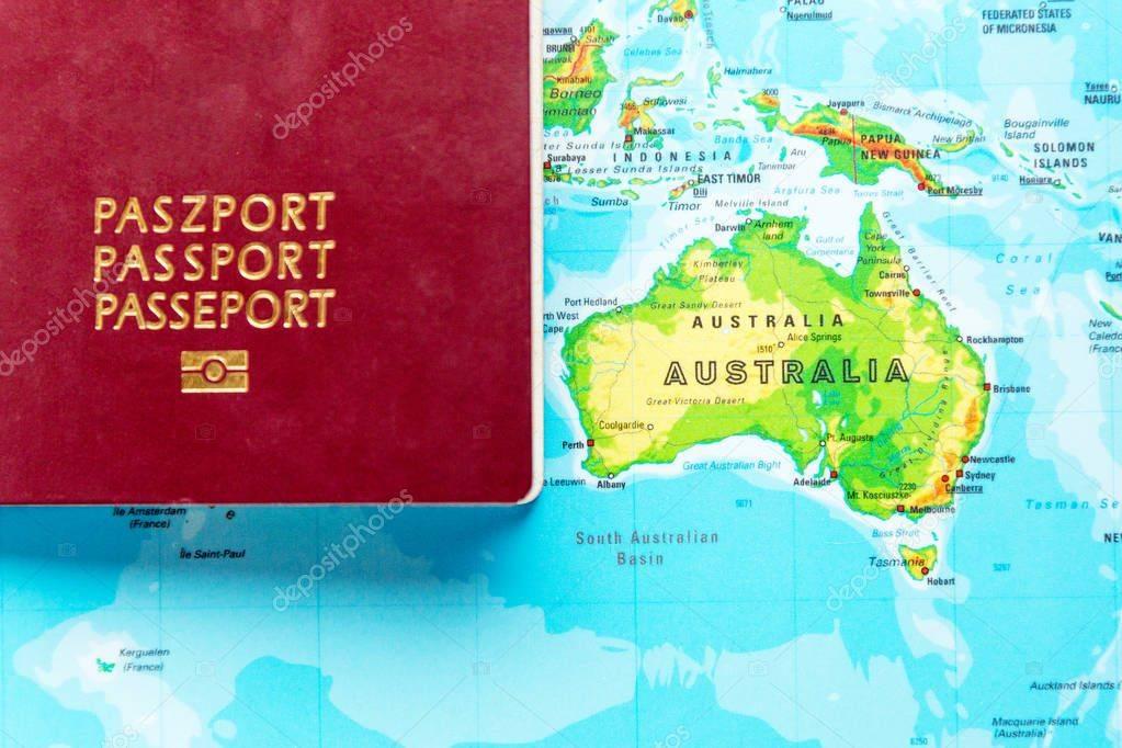 Как переехать жить в австралию | immigration-online.ru