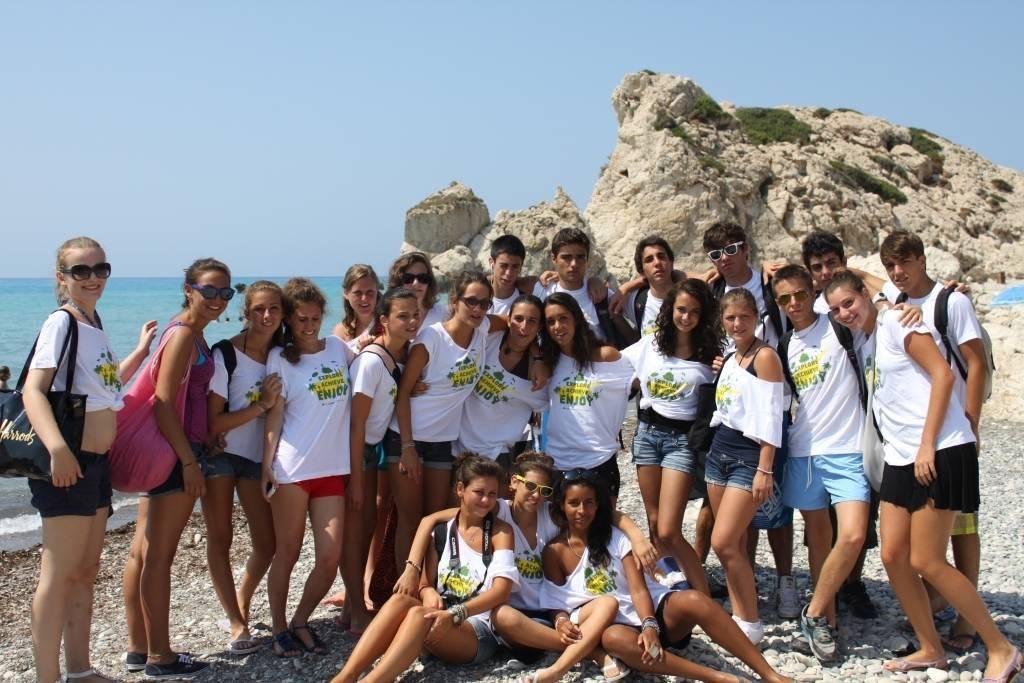 Детские лагеря на море в испании ️ 2021 - купить путевку, бронирование бесплатно