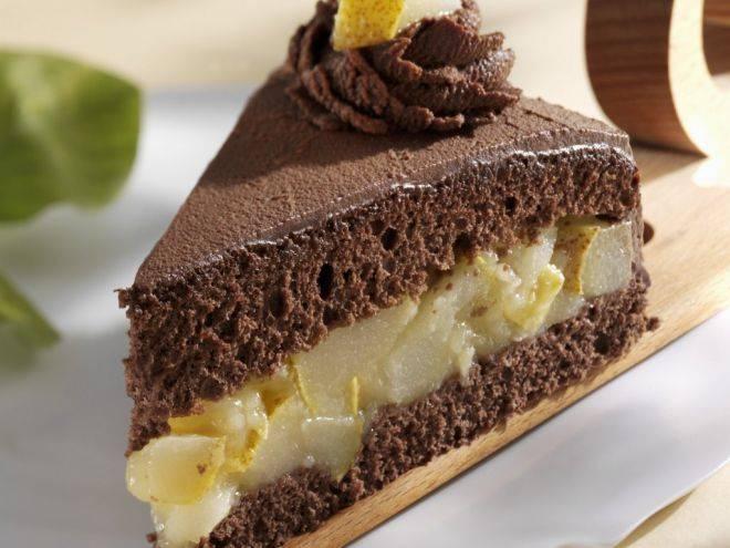 Знаменитые десерты мира: 6 легендарных тортов