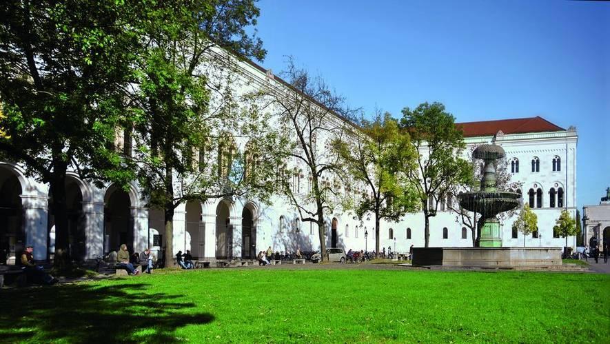 Studyqa  — университет людвига максимилиана, мюнхен — билефельд — германия: стоимость, рейтинг, программы, требования к поступающим