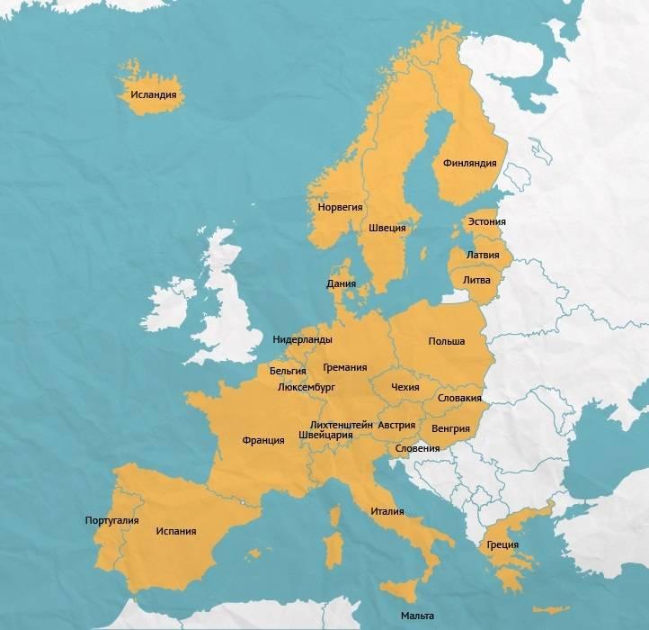 О болгарском шенгене: подходит ли для въезда, какая нужна виза для россиянина