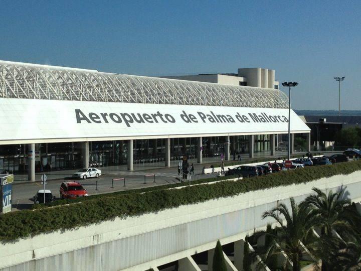 Аэропорт пальма-де-майорка — схемы и отзывы, как добраться до отеля: расписание автобусов, трансфер и такси, онлайн-табло прилёта