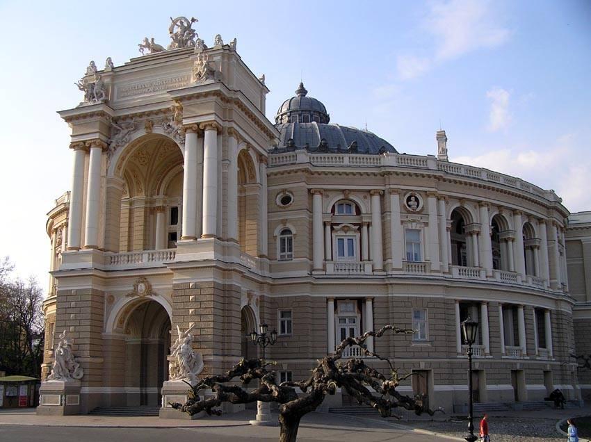 Архитектура испании, достопримечательности