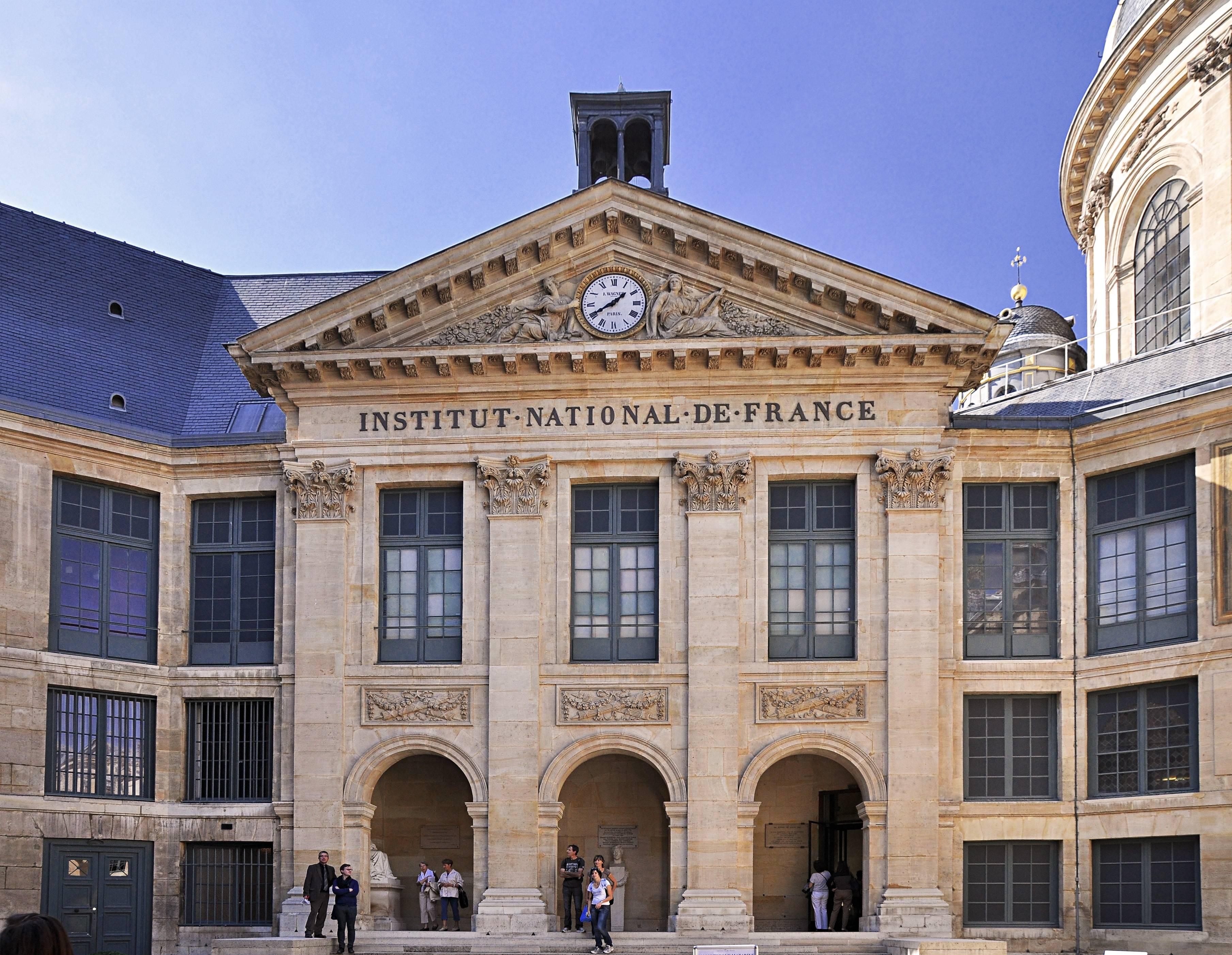 Страсбургский университет: как поступить, факультеты, сайт