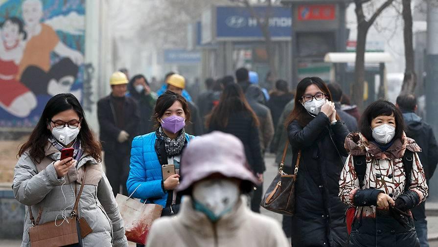 Что такое фотохимический смог и чем он опасен