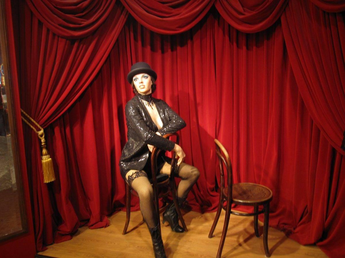 Музей мадам тюссо в лондоне: история, описание