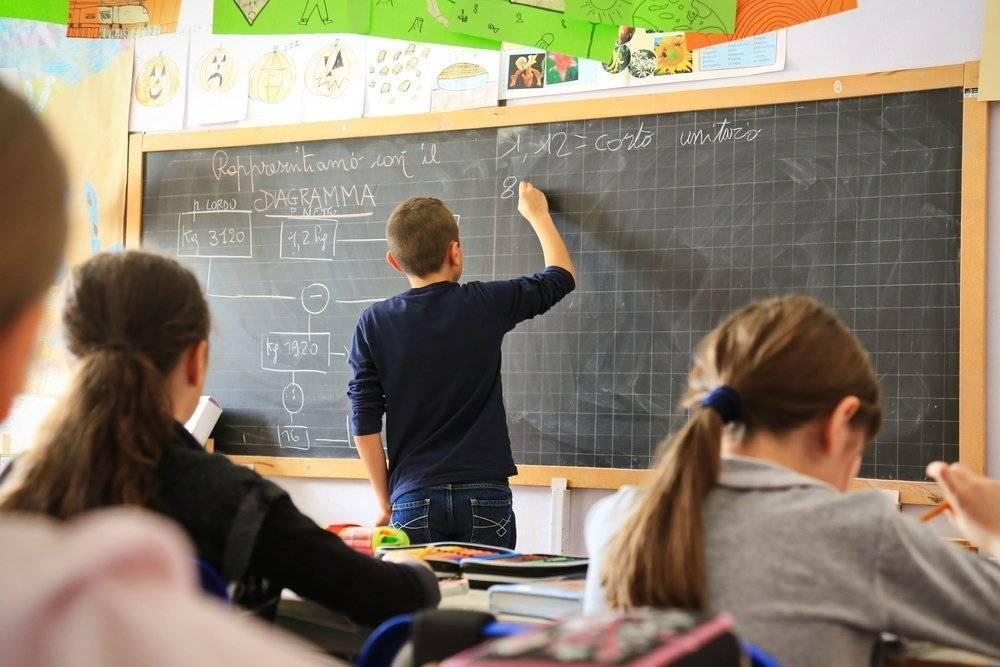 Французская система образования