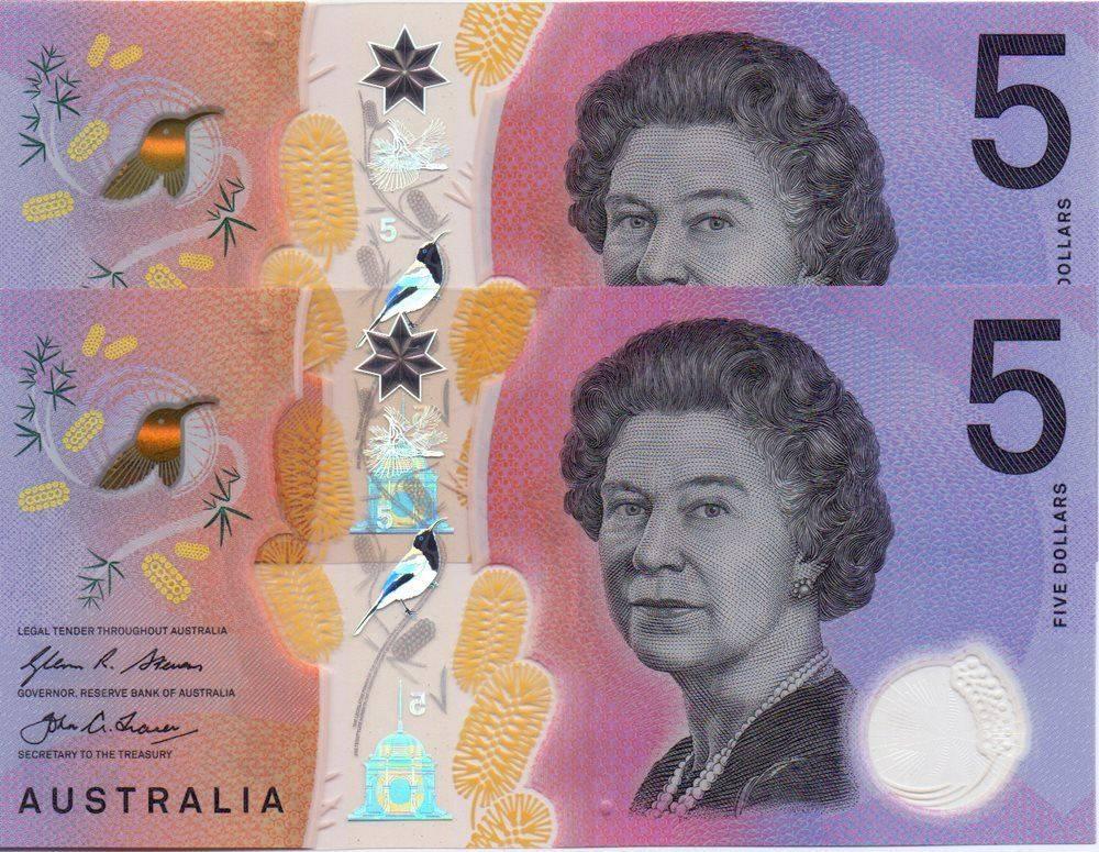 Австралийская денежная единица. aud - валюта какой страны, кроме австралии? история и внешний вид  — 4fo