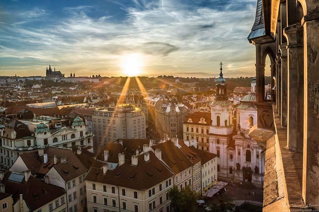 Когда ехать в чехию? лучшее время для поездки в 2021 году