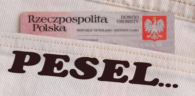 Как получить pesel в польше иностранцу - сроки, стоимость?