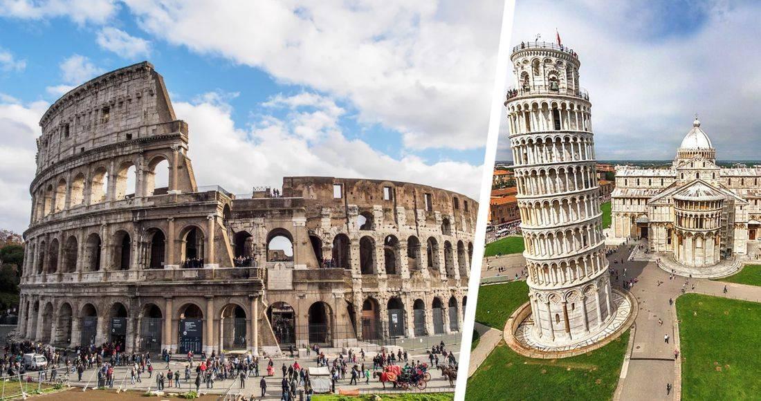 Италия возвращается к нормальной жизни: откроются музеи и главные достопримечательности