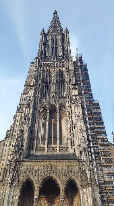 Кельнский собор, как добраться, фото - germanytrip