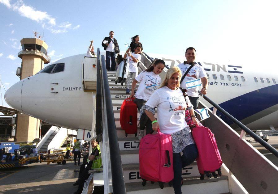 Как переехать в Израиль по программе репатриации