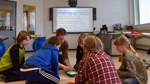 Интересные факты об обучении в финляндии и о финском образовании