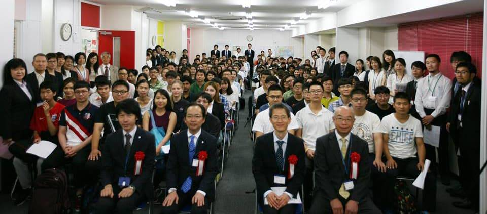 Как выбрать языковую школу в японии?