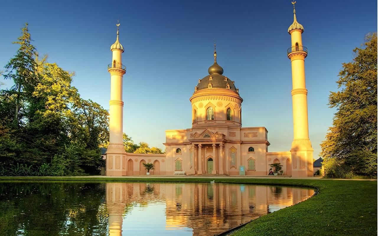 10 самых красивых храмов, церквей и мечетей на земле