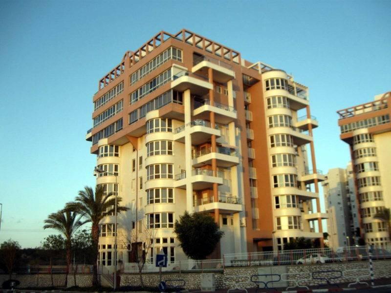 Как купить квартиру в израиле - процедура приобретения недвижимости