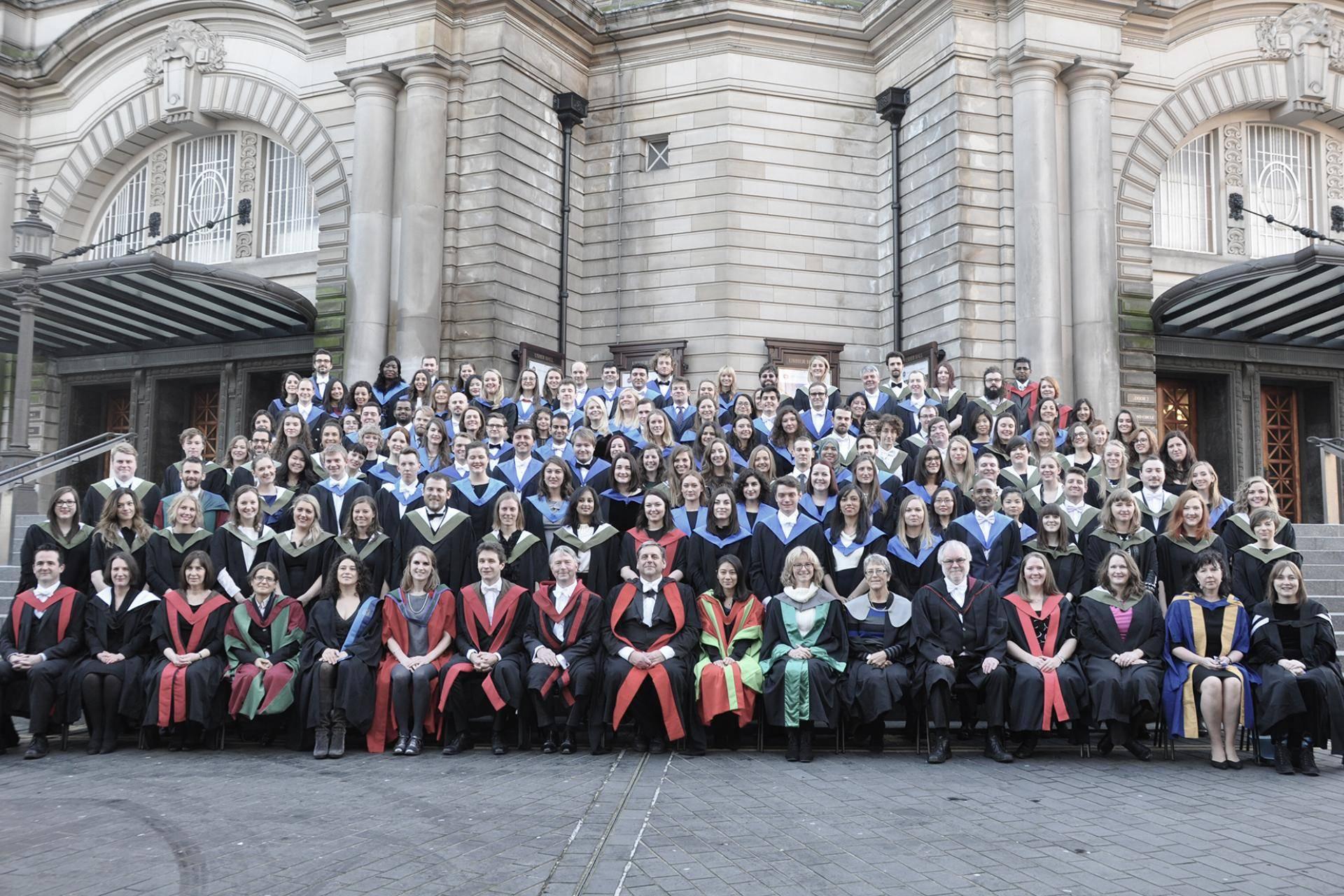 Эдинбургский университет википедия