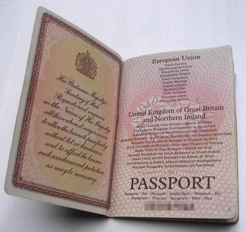 Можно ли в россии получить двойное гражданство с великобританией в 2018 году