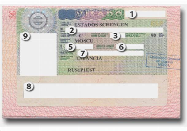 Оформить визу в прагу самостоятельно: какие нужны документы