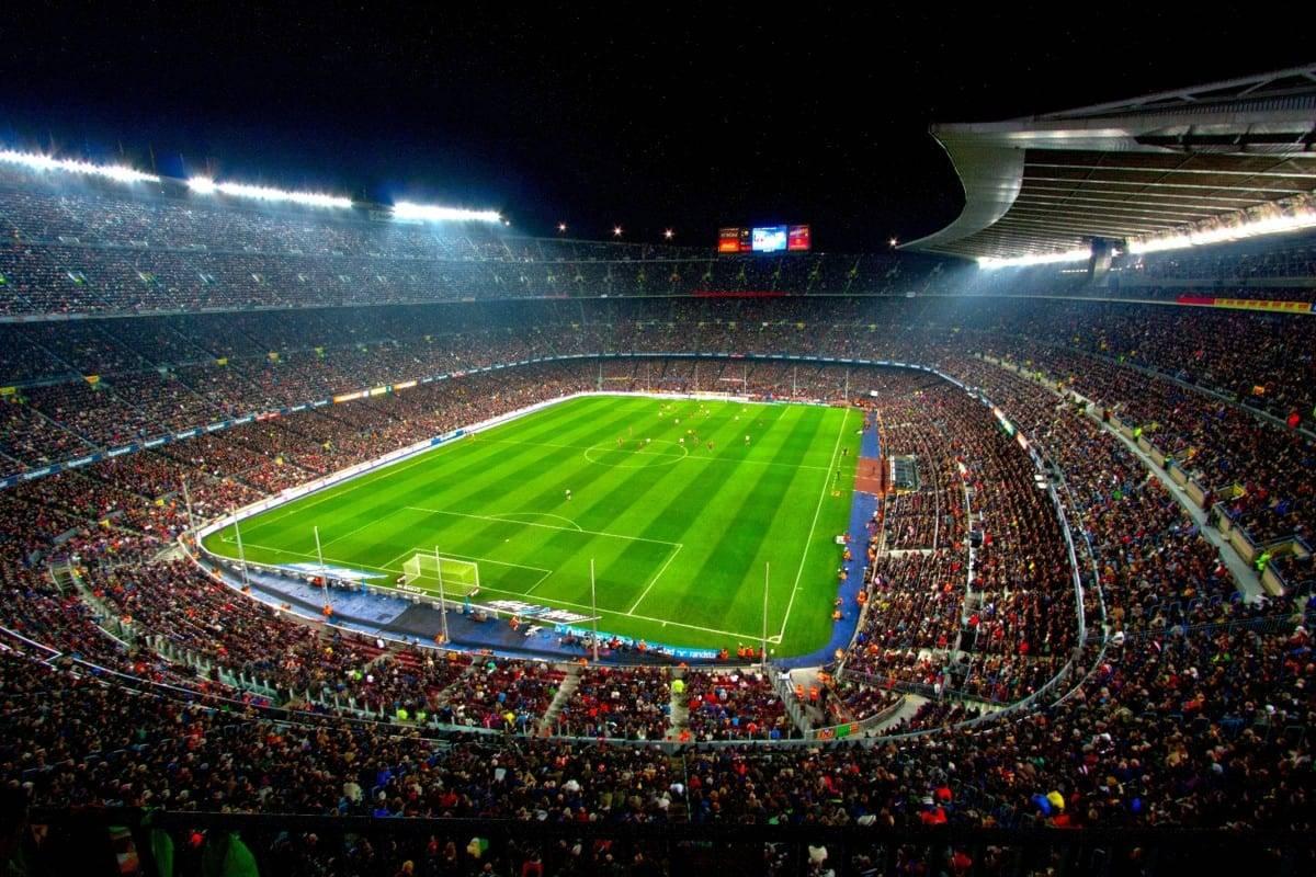 Футбол в испании: история, система, лиги, трофеи. эль класико. испания по-русски - все о жизни в испании