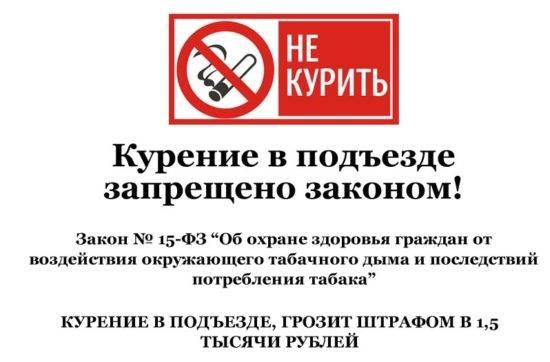 Закон о курение за рулем в 2021 году