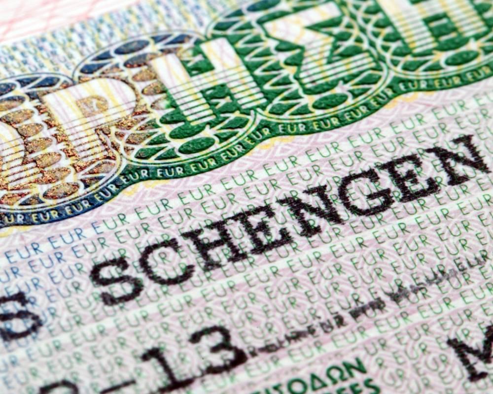 Шенгенская виза в грецию в 2021 году: как легко и просто оформить греческий шенген для россиян