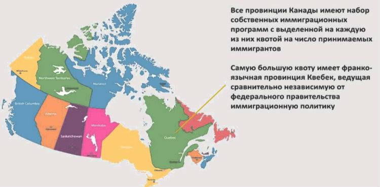 Иммиграционный план канады на 2019-2021 годы