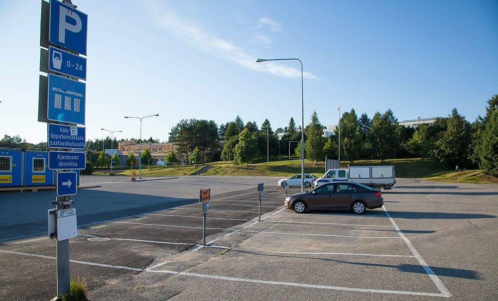 Особенности правил дорожного движения в финляндии